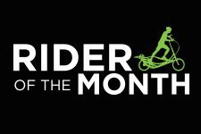 Rider of Month