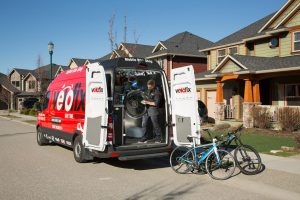 ElliptiGO partners with velofix