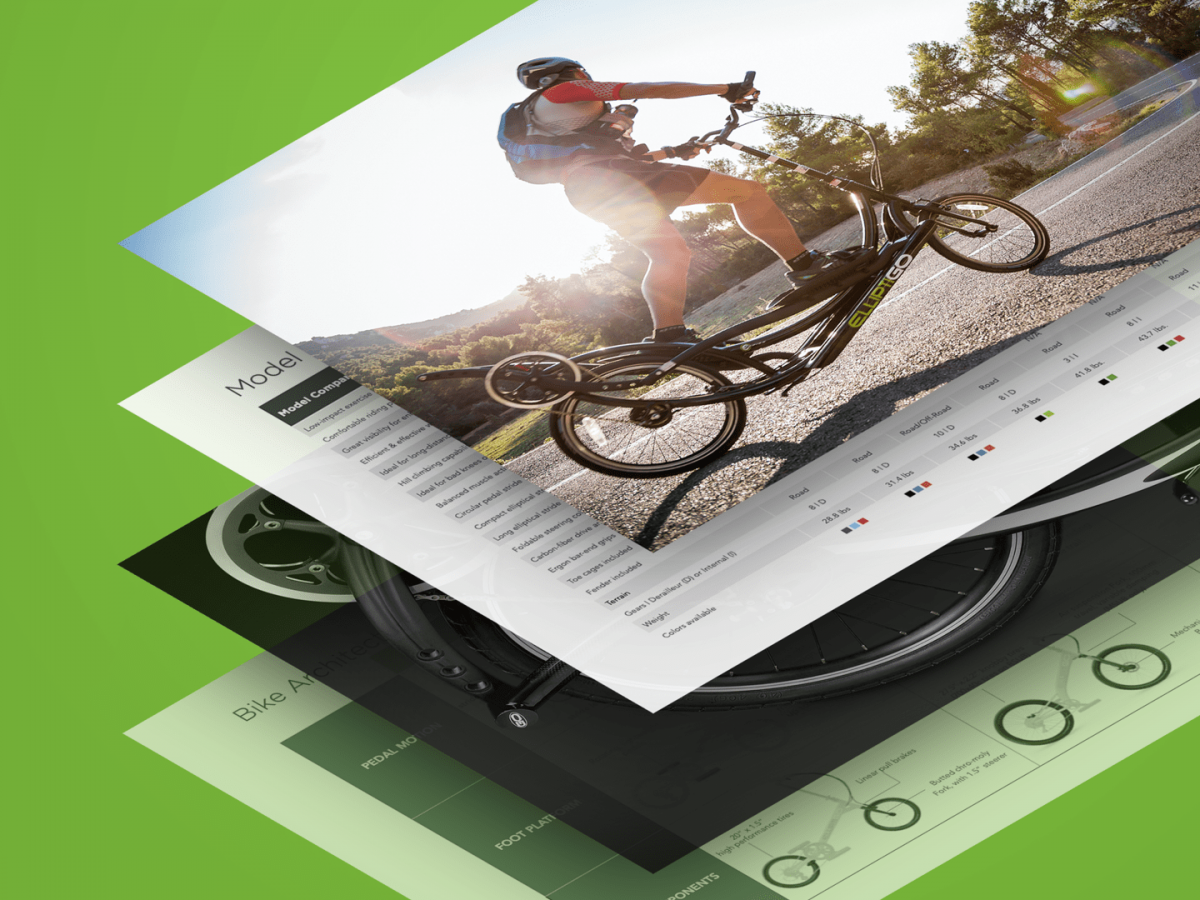 ElliptiGO Brochure Feature