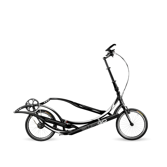 11R Elliptical Bike